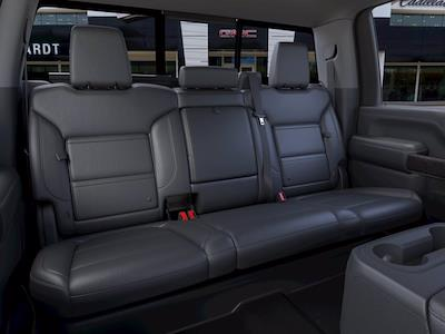 2021 GMC Sierra 2500 Crew Cab 4x4, Pickup #M55765 - photo 14