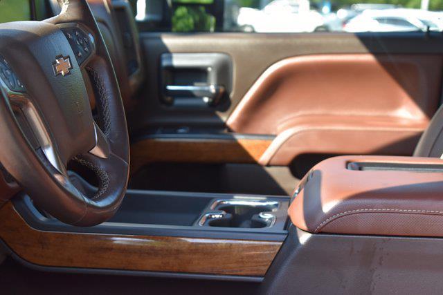 2019 Chevrolet Silverado 3500 Crew Cab 4x4, Pickup #M58920A - photo 14