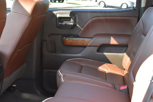 2019 Chevrolet Silverado 3500 Crew Cab 4x4, Pickup #M58920A - photo 24