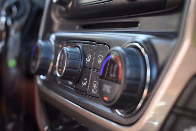 2019 Chevrolet Silverado 3500 Crew Cab 4x4, Pickup #M58920A - photo 32