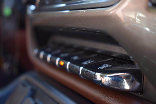 2019 Chevrolet Silverado 3500 Crew Cab 4x4, Pickup #M58920A - photo 33