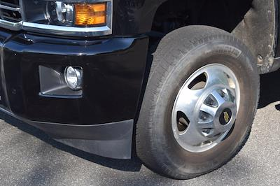 2019 Chevrolet Silverado 3500 Crew Cab 4x4, Pickup #M58920A - photo 10