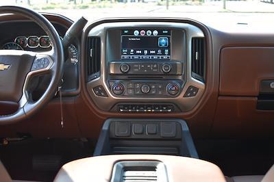 2019 Chevrolet Silverado 3500 Crew Cab 4x4, Pickup #M58920A - photo 3