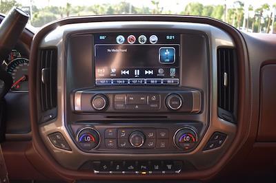 2019 Chevrolet Silverado 3500 Crew Cab 4x4, Pickup #M58920A - photo 21