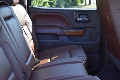 2019 Chevrolet Silverado 3500 Crew Cab 4x4, Pickup #M58920A - photo 26