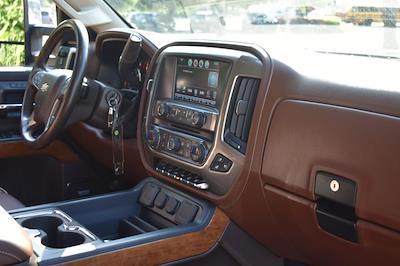 2019 Chevrolet Silverado 3500 Crew Cab 4x4, Pickup #M58920A - photo 29