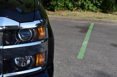 2019 Chevrolet Silverado 3500 Crew Cab 4x4, Pickup #M58920A - photo 35