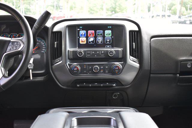 2017 Chevrolet Silverado 1500 Double Cab 4x4, Pickup #M59023C - photo 8