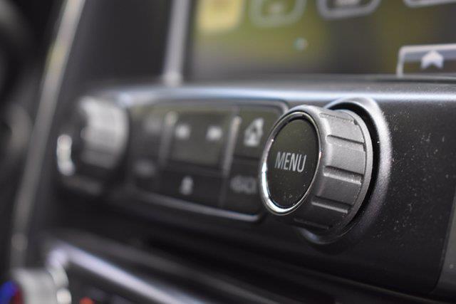 2017 Chevrolet Silverado 1500 Double Cab 4x4, Pickup #M59023C - photo 30