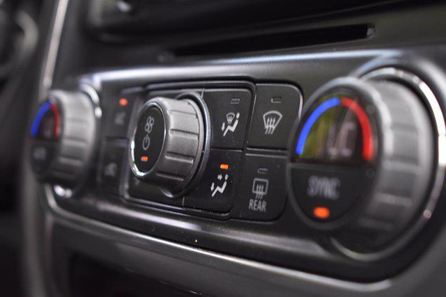 2017 Chevrolet Silverado 1500 Double Cab 4x4, Pickup #M59023C - photo 31