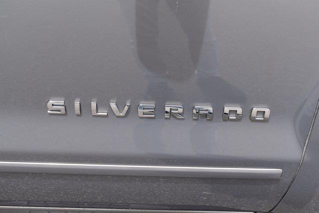 2017 Chevrolet Silverado 1500 Double Cab 4x4, Pickup #M59023C - photo 33