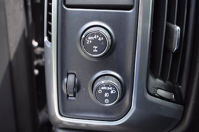 2017 Chevrolet Silverado 1500 Double Cab 4x4, Pickup #M59023C - photo 17