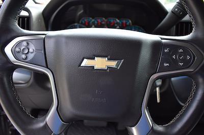 2017 Chevrolet Silverado 1500 Double Cab 4x4, Pickup #M59023C - photo 18