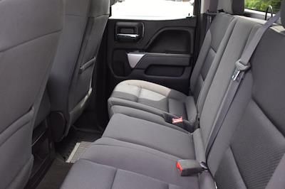 2017 Chevrolet Silverado 1500 Double Cab 4x4, Pickup #M59023C - photo 25