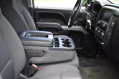 2017 Chevrolet Silverado 1500 Double Cab 4x4, Pickup #M59023C - photo 27