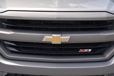 2017 Chevrolet Silverado 1500 Double Cab 4x4, Pickup #M59023C - photo 35