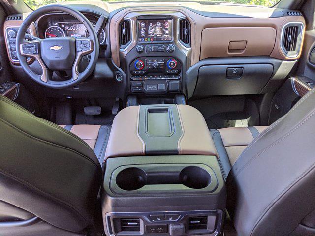 2020 Chevrolet Silverado 1500 Crew Cab 4x4, Pickup #M61327A - photo 32