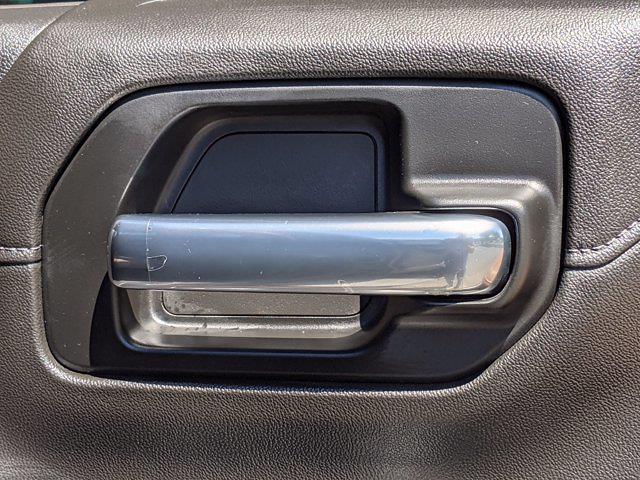 2020 Chevrolet Silverado 1500 Crew Cab 4x4, Pickup #M61327A - photo 35