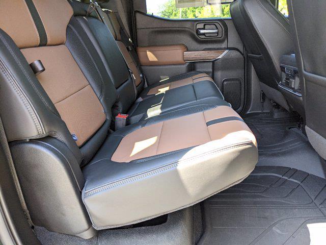 2020 Chevrolet Silverado 1500 Crew Cab 4x4, Pickup #M61327A - photo 37