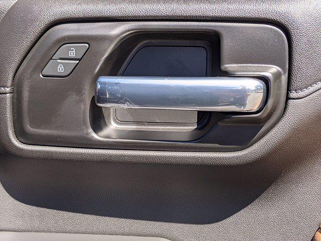 2020 Chevrolet Silverado 1500 Crew Cab 4x4, Pickup #M61327A - photo 39
