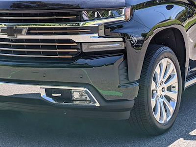 2020 Chevrolet Silverado 1500 Crew Cab 4x4, Pickup #M61327A - photo 10