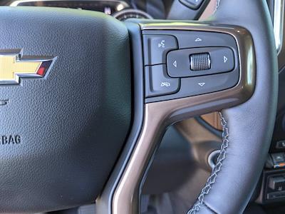 2020 Chevrolet Silverado 1500 Crew Cab 4x4, Pickup #M61327A - photo 22