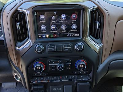 2020 Chevrolet Silverado 1500 Crew Cab 4x4, Pickup #M61327A - photo 25