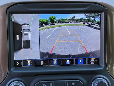 2020 Chevrolet Silverado 1500 Crew Cab 4x4, Pickup #M61327A - photo 26