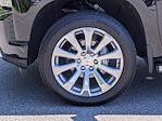2020 Chevrolet Silverado 1500 Crew Cab 4x4, Pickup #M61327A - photo 11