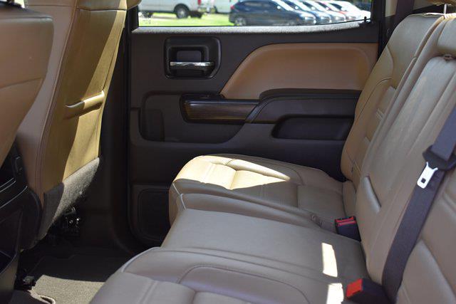 2019 GMC Sierra 2500 Crew Cab 4x4, Pickup #M65110A - photo 24