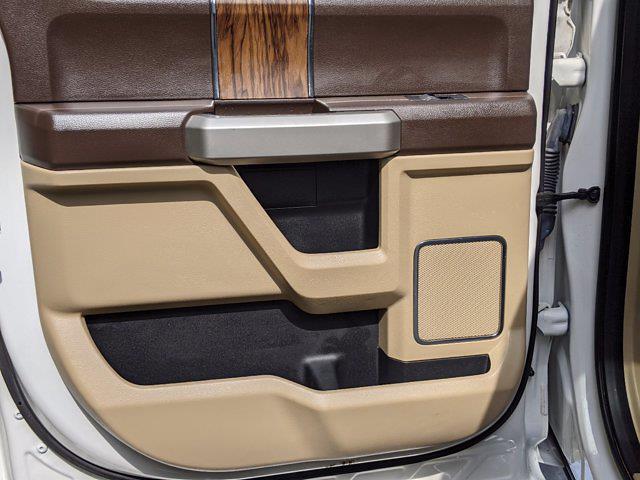 2018 Ford F-150 SuperCrew Cab 4x4, Pickup #M65953A - photo 28