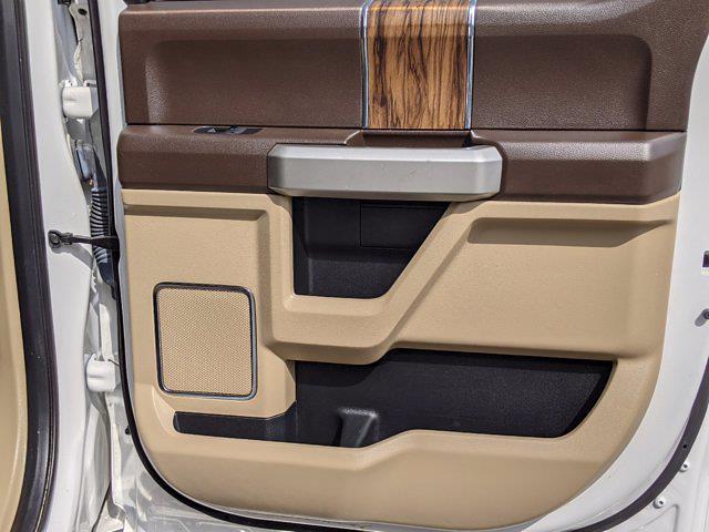 2018 Ford F-150 SuperCrew Cab 4x4, Pickup #M65953A - photo 34