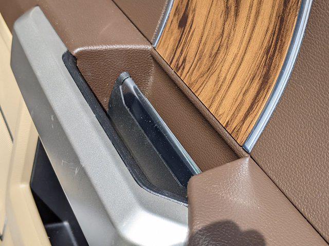 2018 Ford F-150 SuperCrew Cab 4x4, Pickup #M65953A - photo 35
