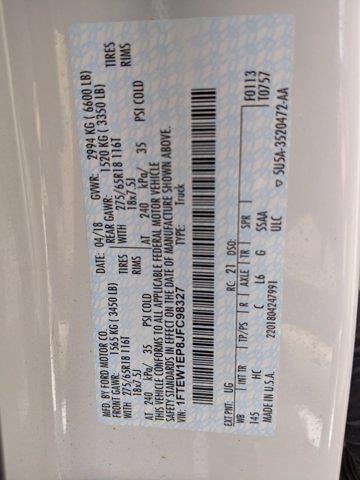 2018 Ford F-150 SuperCrew Cab 4x4, Pickup #M65953A - photo 45