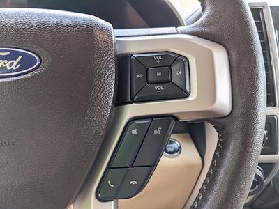 2018 Ford F-150 SuperCrew Cab 4x4, Pickup #M65953A - photo 21