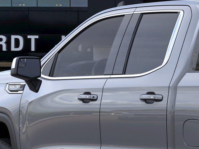 2021 GMC Sierra 1500 Double Cab 4x4, Pickup #M70866 - photo 10