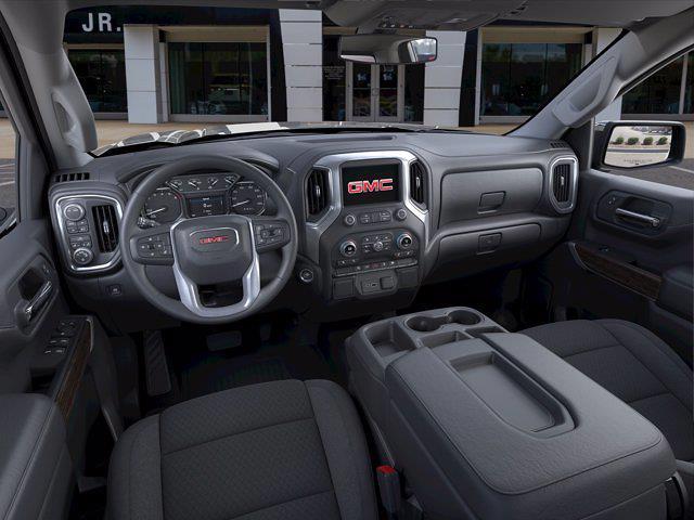 2021 GMC Sierra 1500 Double Cab 4x4, Pickup #M70866 - photo 12
