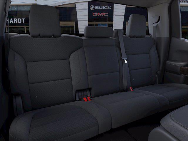 2021 GMC Sierra 1500 Double Cab 4x4, Pickup #M70866 - photo 14
