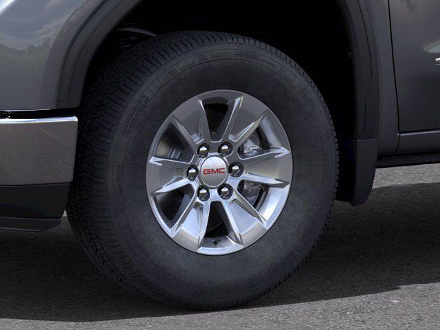2021 GMC Sierra 1500 Double Cab 4x4, Pickup #M70866 - photo 7