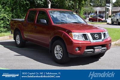 2019 Frontier Crew Cab 4x4,  Pickup #M70866A - photo 1