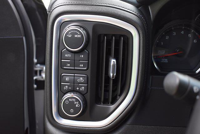 2021 Chevrolet Silverado 1500 Crew Cab 4x4, Pickup #M75111A - photo 15