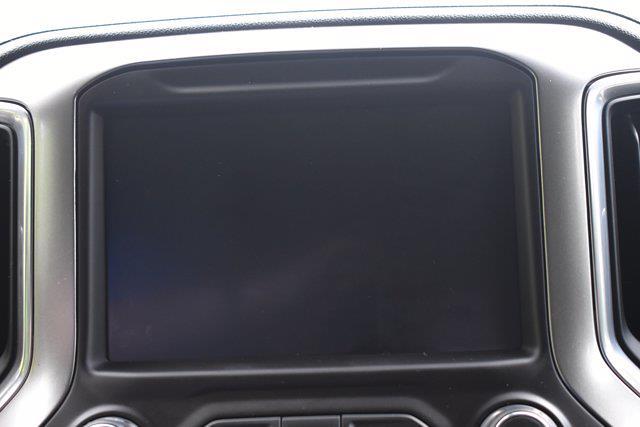 2021 Chevrolet Silverado 1500 Crew Cab 4x4, Pickup #M75111A - photo 21
