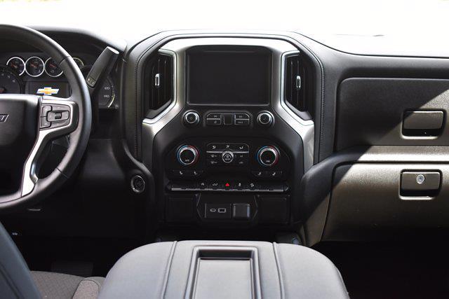 2021 Chevrolet Silverado 1500 Crew Cab 4x4, Pickup #M75111A - photo 24