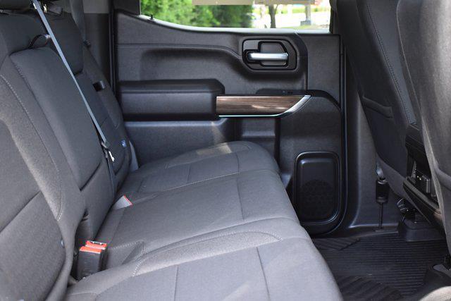 2021 Chevrolet Silverado 1500 Crew Cab 4x4, Pickup #M75111A - photo 26