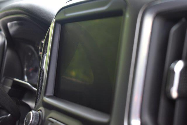 2021 Chevrolet Silverado 1500 Crew Cab 4x4, Pickup #M75111A - photo 29