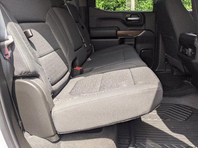 2021 Chevrolet Silverado 1500 Crew Cab 4x4, Pickup #M75111A - photo 36
