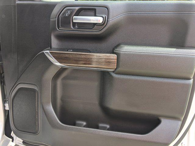 2021 Chevrolet Silverado 1500 Crew Cab 4x4, Pickup #M75111A - photo 37