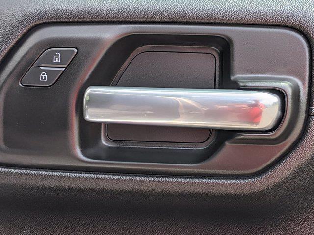 2021 Chevrolet Silverado 1500 Crew Cab 4x4, Pickup #M75111A - photo 38