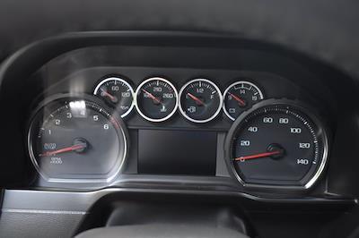 2021 Chevrolet Silverado 1500 Crew Cab 4x4, Pickup #M75111A - photo 19