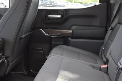 2021 Chevrolet Silverado 1500 Crew Cab 4x4, Pickup #M75111A - photo 23